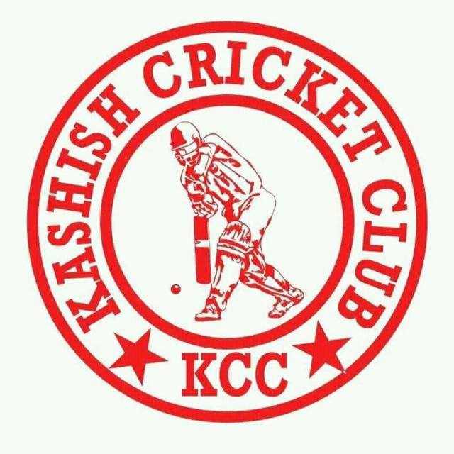 Kashish Cricket Club Logo